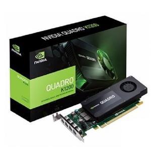 PNY Nvidia Quadro K1200 4GB GDDR5 Graphics Card